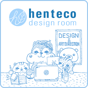 henteco design room